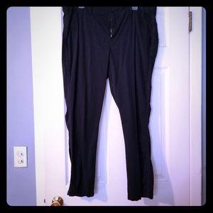 GAP NWOT Girlfriend Pants 14
